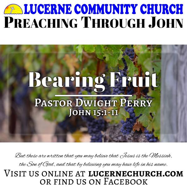bearing-fruitBearing Fruit