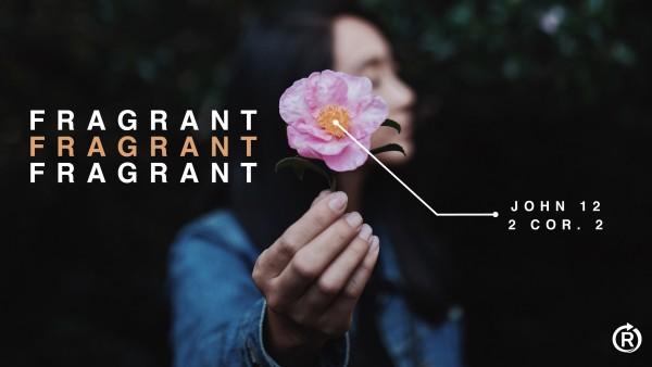a-fragrant-lifeA Fragrant Life