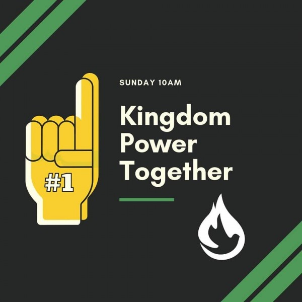 kingdom-power-togetherKingdom Power Together!