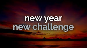 Challenge of the New