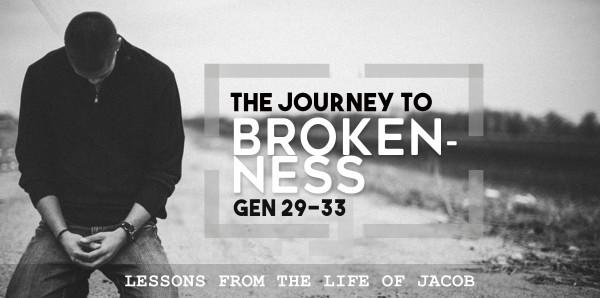 Jealousy (Genesis 29:16-30:24)
