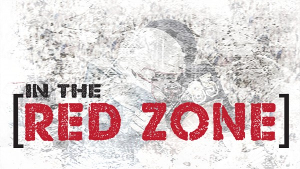 The Red Zone Part 3 - The Remedy For Selfishness