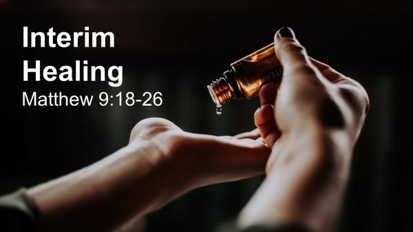 interem-healingInterem Healing