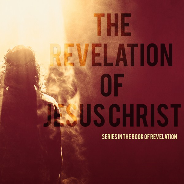 The Kingdom of Our God - Revelation 12