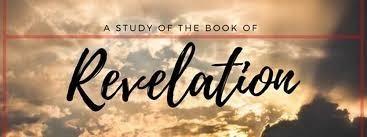 2018 Revelation 1: 9-20