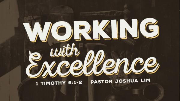 working-with-excellenceWorking with Excellence