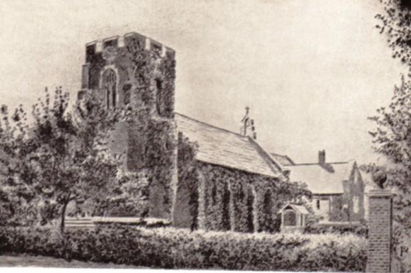 treasures-of-all-saints-episcopal-church-west-newbury-with-deborah-hamiltonTreasures of All Saints Episcopal Church West Newbury with Deborah Hamilton