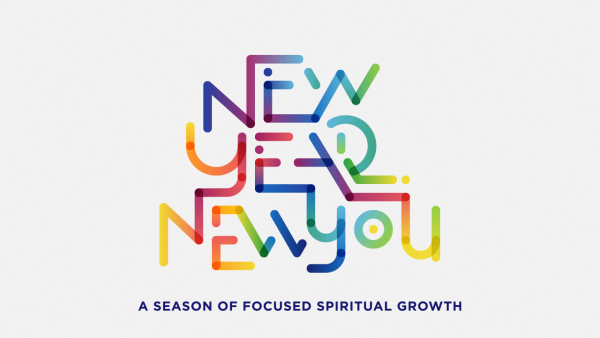 New Year, New You | Week 2