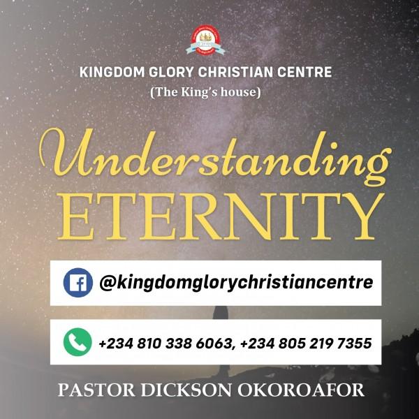 understanding-eternity-part-1Understanding Eternity Part 1