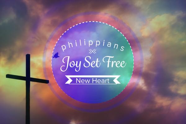 """""""Love Without Limit"""" Philippians 1:9-11"""