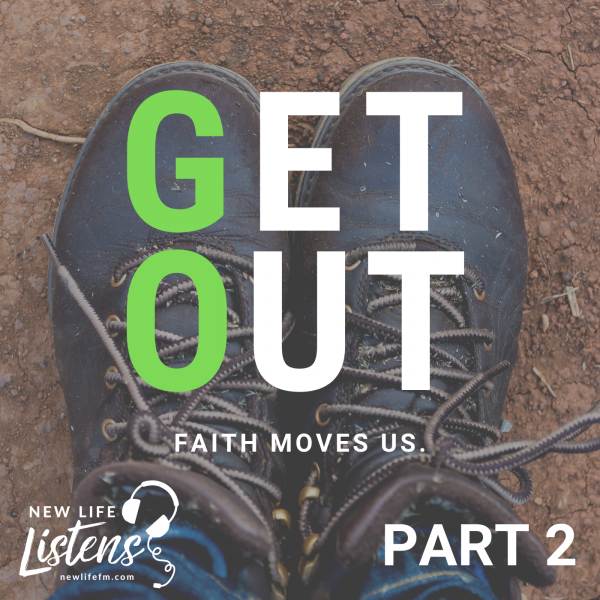 get-out-part-2-with-pastor-joe-wickmanGet Out - Part 2 with Pastor Joe Wickman