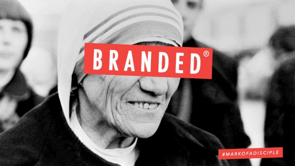 Branded: #2 What Does It Mean to be a Christian?