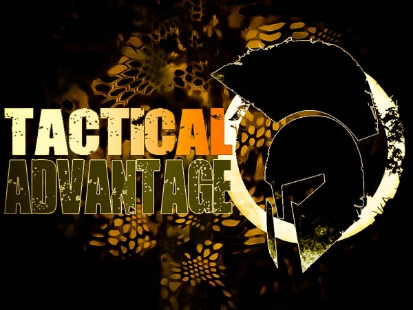 TA 1: Tactical Advantage (Pastor Kenny Smith)