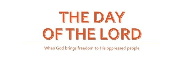 The Day Of The Lord Part 1 Malachi 4