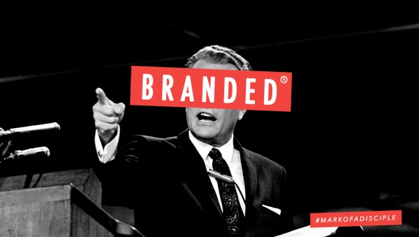 Branded: #9 Disciples Live Generously