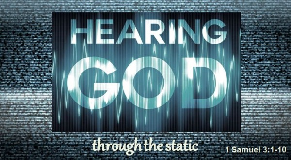 hearing-god-through-the-staticHearing God Through The Static
