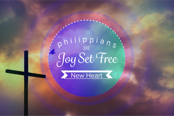 """""""What's Happened To Me""""  Philippians 1.12-19"""