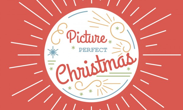 Picture Perfect Christmas - Week 1