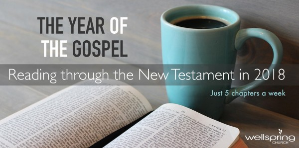 Matthew 16-20