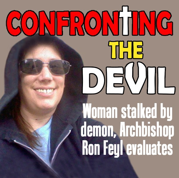 CONFRONTING THE DEVIL Ep.17