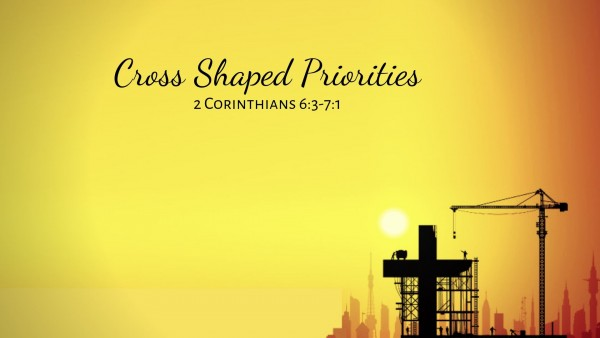 cross-shaped-prioritiesCross Shaped Priorities