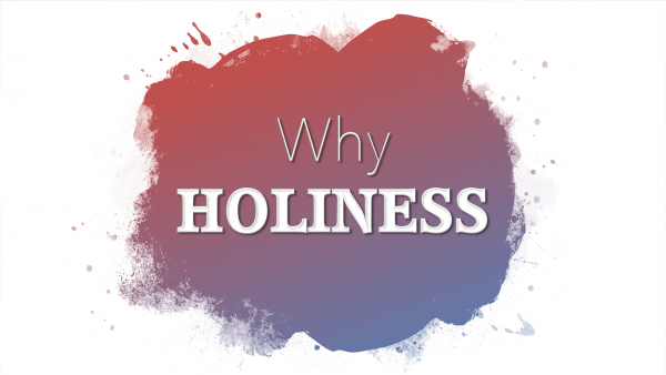 why-holinessWhy Holiness