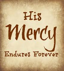his-mercy-endureth-forever