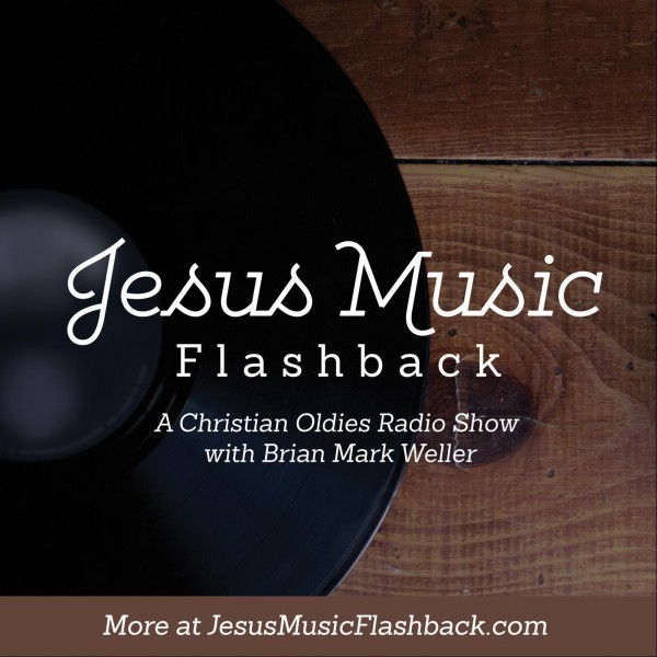 #6 Jesus Music Flashback - Bryan Duncan Interview