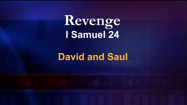 how-to-deal-with-revengeHow to Deal With Revenge