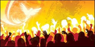 i-believe-in-the-holy-spirit-the-lord-and-giver-of-lifeI Believe in the Holy Spirit, the Lord and Giver of Life