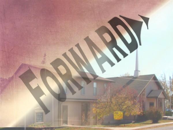 forwardForward