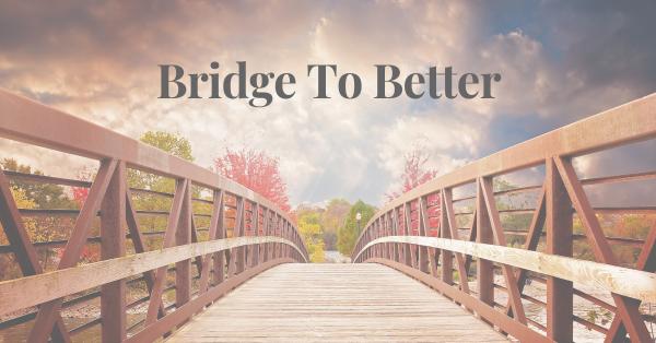 Bridge To Better