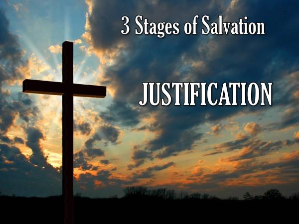 justificationJustification