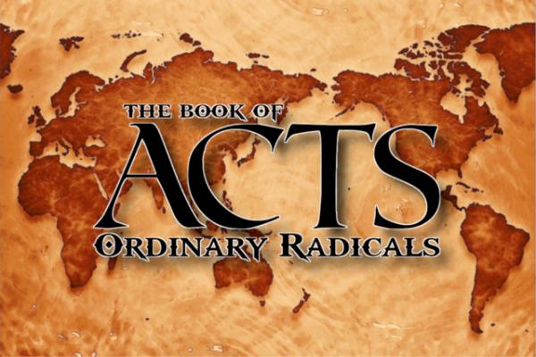 Acts 24 - Justice Delayed
