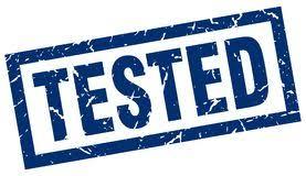 testedTested