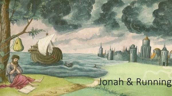 jonah-runningJonah & Running