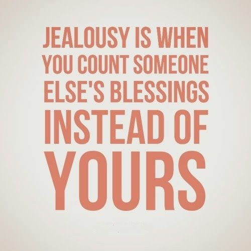 living-in-triumph-over-jealousyLIVING IN TRIUMPH OVER JEALOUSY
