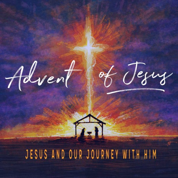 LOC Radio The Birth of Jesus and our Journey with Him Part 1
