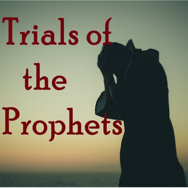 LOC Radio Trials Test my Faith and Leads me to the Cross Part 1