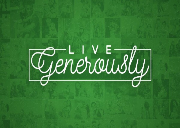 the-heart-of-generosityThe Heart of Generosity