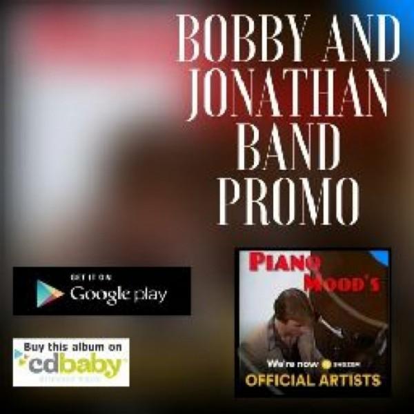 bobby-smith-promo-songsBobby Smith Promo Songs