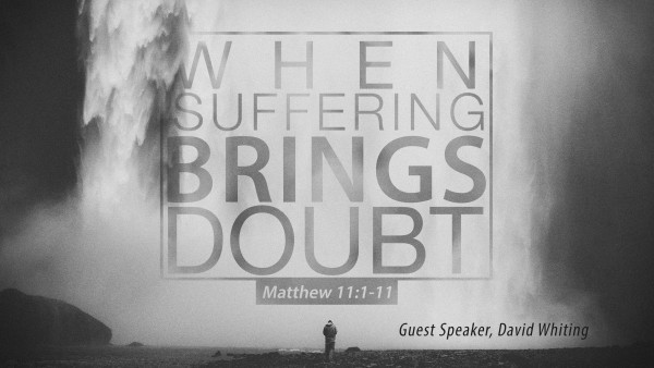 When Suffering Brings Doubt