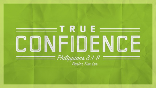 true-confidenceTrue Confidence