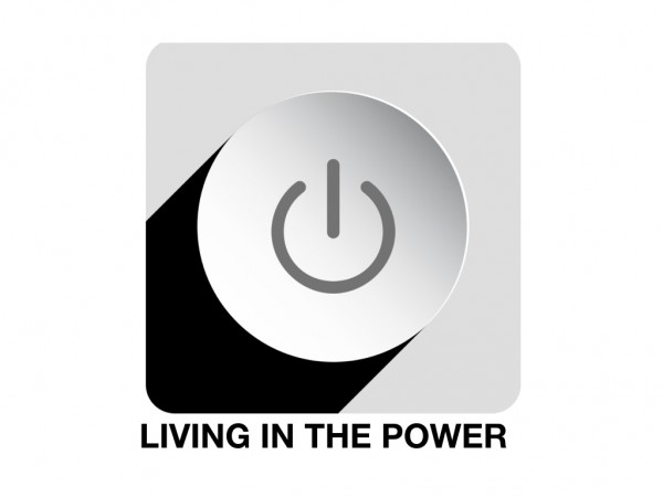 living-in-the-powerLiving in the power