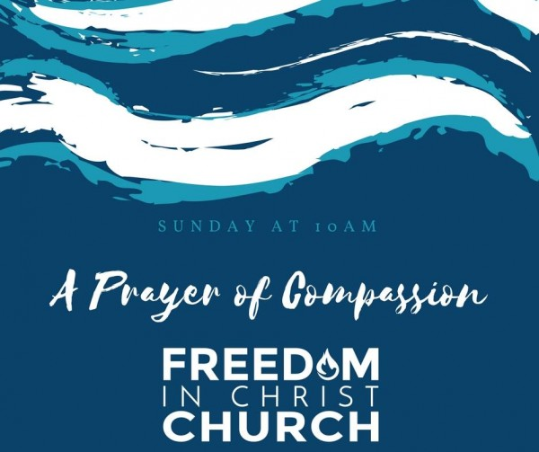 A Prayer of Compassion