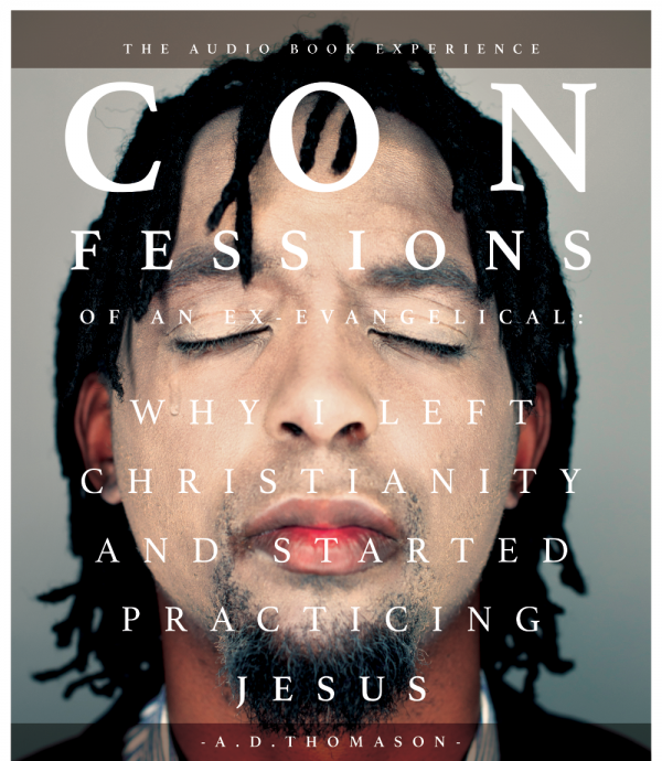 Chapter 4: Theological Bleach, Cerebral Gospel