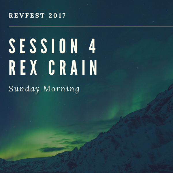 Session 4 / Sunday Morning