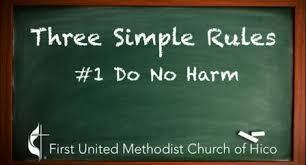 do-no-harmDo No Harm