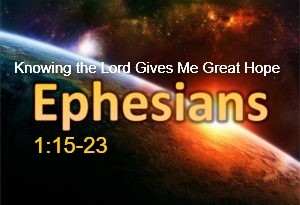 knowing-the-lord-gives-me-great-hope Knowing the Lord Gives Me Great Hope