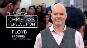 re-air-persecuted-church-with-floyd-brobbel-of-voice-of-the-martyrs-canadaRe-Air:  Persecuted Church with Floyd Brobbel of Voice of the Martyrs Canada